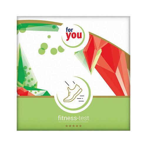 For You fitness-Test - 1