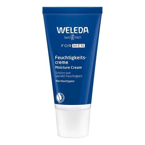 Weleda for Men Feuchtigkeitscreme - 2
