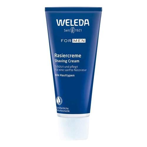 Weleda for Men Rasiercreme - 2
