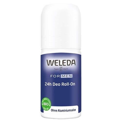 Weleda for Men 24h Deo Roll-on - 1