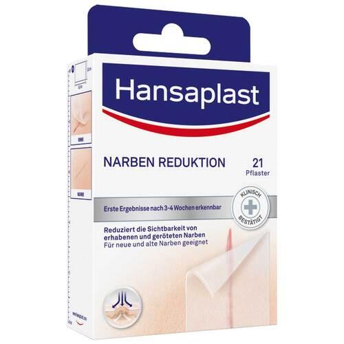 Hansaplast Pflaster zur Behandlung von Narben - 3
