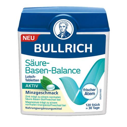 Bullrich Sbb Lutschtabletten - 1