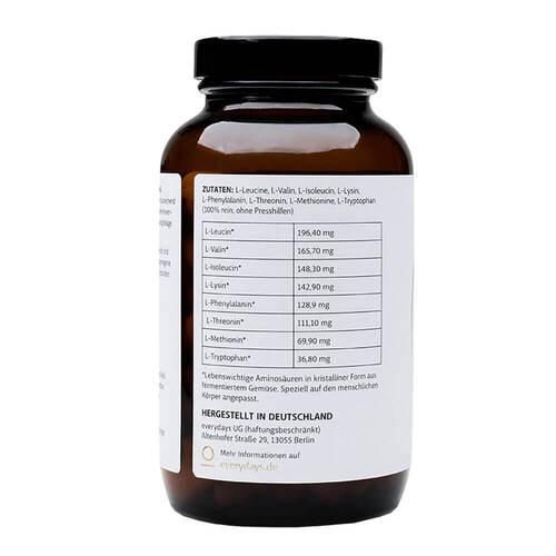 Smart Protein - Vegane Aminosäuren - 3
