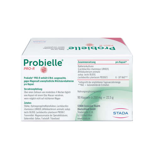 Probielle Pro-R Kapseln - 2