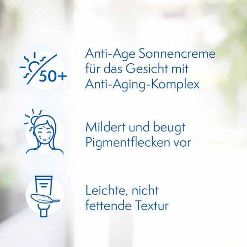 Ladival Sonnenschutz Gesicht Anti-Pigm. Creme LSF 50 +  - 3