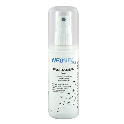 Neovel med Mückenschutz Spray - 1