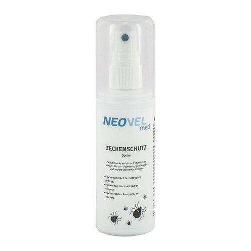 Neovel med Zeckenschutz Spray - 1