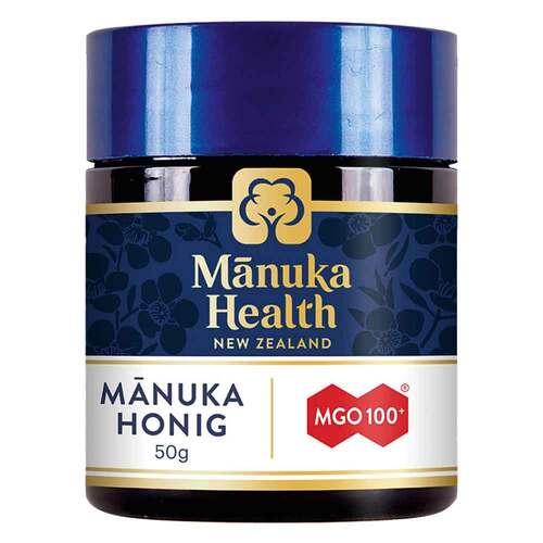 Manuka Health Mgo 100 + Manuka Honig mini - 1