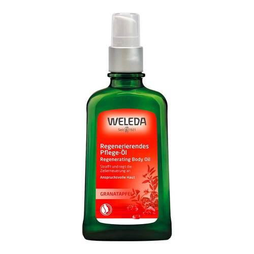 Weleda Granatapfel regenerierendes Pflege-Öl - 2