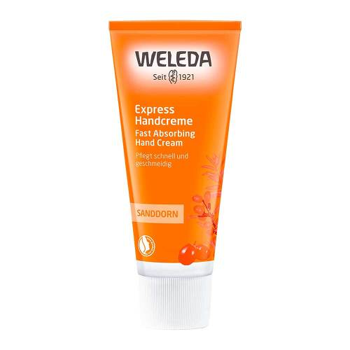 Weleda Sanddorn Express Handcreme - 2
