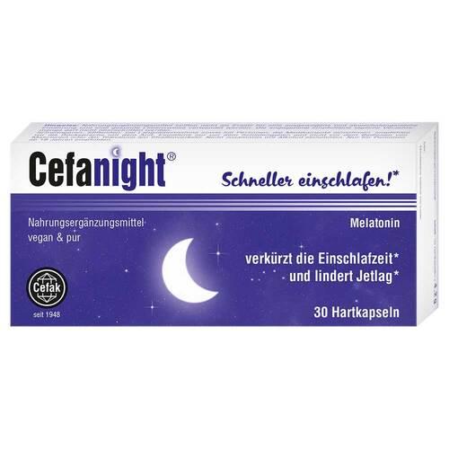 Cefanight Hartkapseln - 1