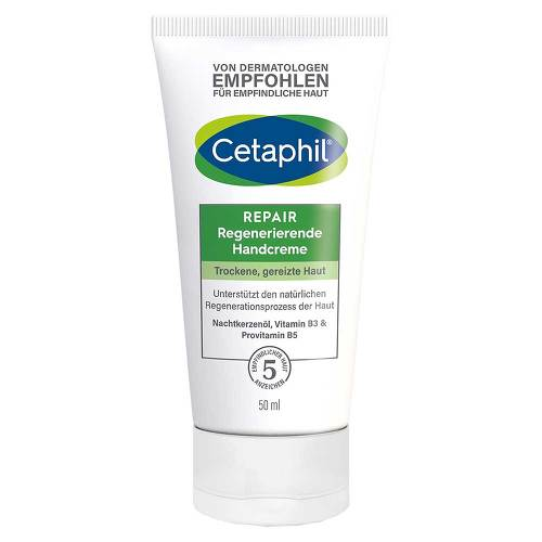 Cetaphil Repair Handcreme - 1