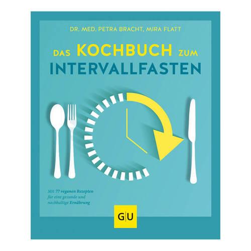 GU Das Kochbuch zum Intervallfasten - 1