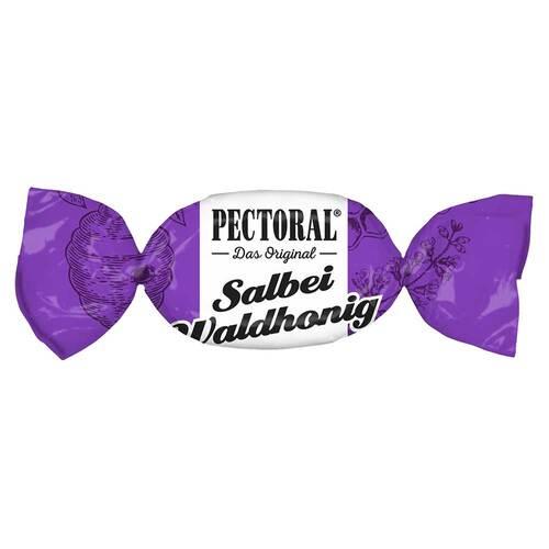 Pectoral Salbei Waldhonig Bonbons Beutel  - 3