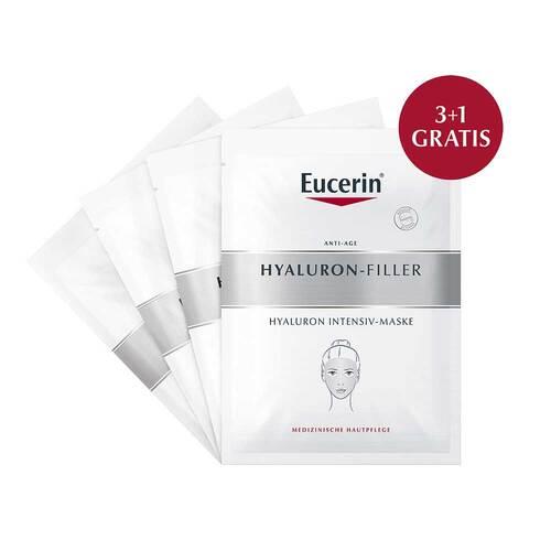 Eucerin Anti-Age Hyaluron-Filler Intensiv-Maske - 1