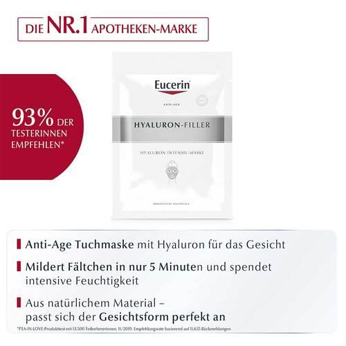Eucerin Anti-Age Hyaluron-Filler Intensiv-Maske - 2