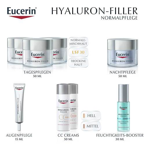 Eucerin Anti-Age Hyaluron-Filler Intensiv-Maske - 4
