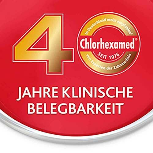 Chlorhexamed Mundgel 10 mg / g Gel - 2