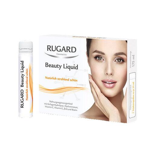 Rugard Beauty Liquid Trinkampullen - 1