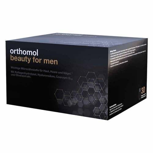 Orthomol beauty for Men Trinkampullen - 2
