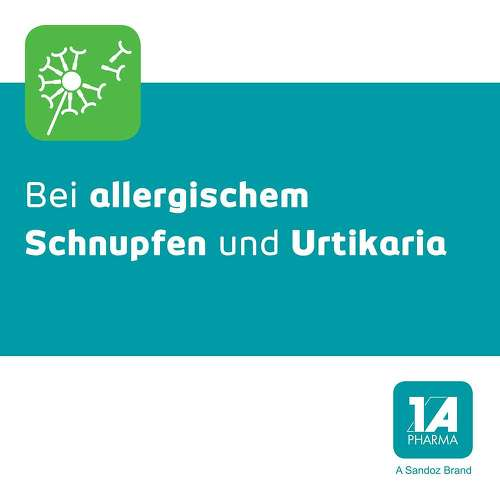 Deslora-1A Pharma 5 mg Filmtabletten - 2