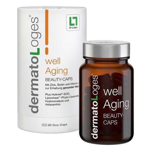 Dermatologes Wellaging Hartkapseln - 1