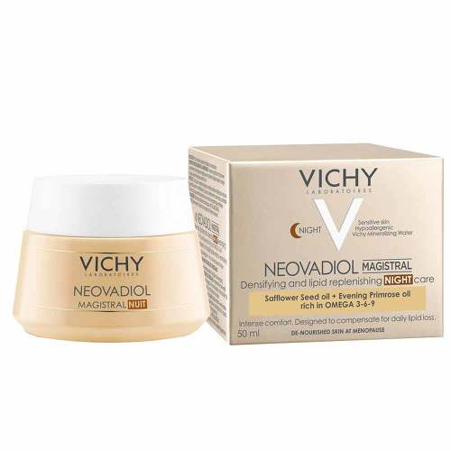 Vichy Neovadiol Magistral Nachtcreme - 1