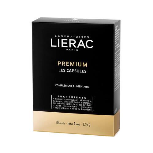 Lierac Premium die Kapseln - 1