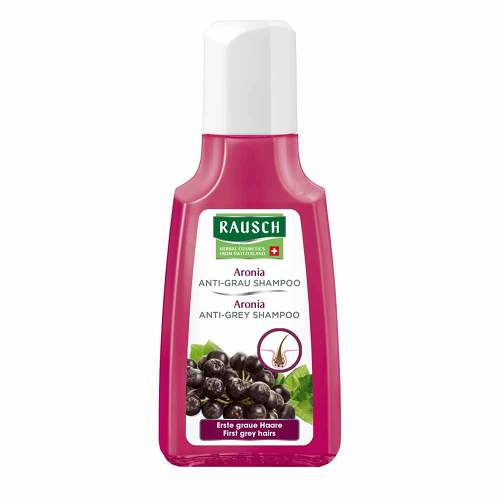 Rausch Aronia Anti-Grau Shampoo - 1