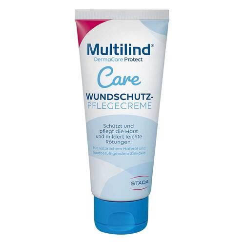 Multilind Dermacare Protect Pflegecreme - 1