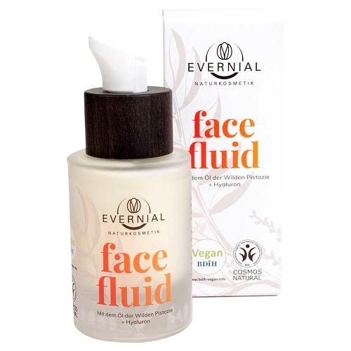 Face fluid - 1