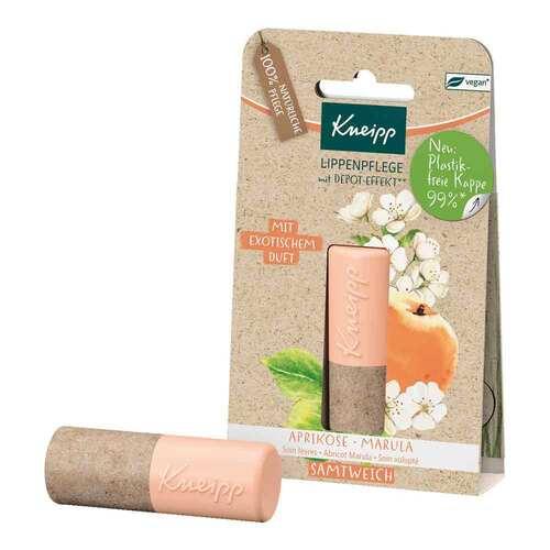 Kneipp Lippenpflege Samtweich - 1