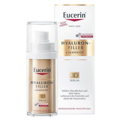 Eucerin Anti-Age Hyaluron-Filler + Elasti.3D Serum - 1