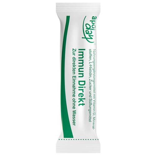 Apoday Immun Direkt Sticks - 2