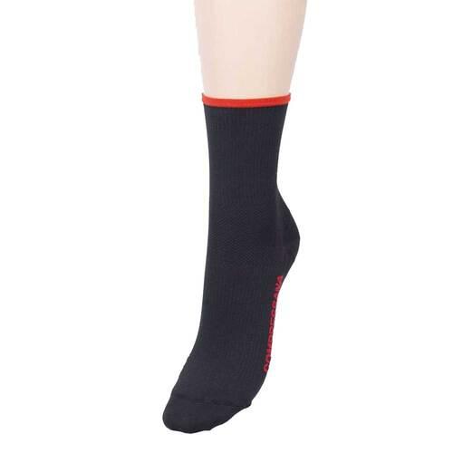 Compressana Sport Competition Socken Größe 2 schwarz - 1