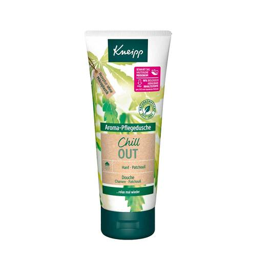 Kneipp Aroma-Pflegedusche Chill Out - 1