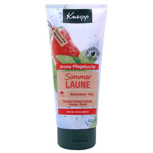 Kneipp Aroma-Pflegedusche Sommerlaune - 1