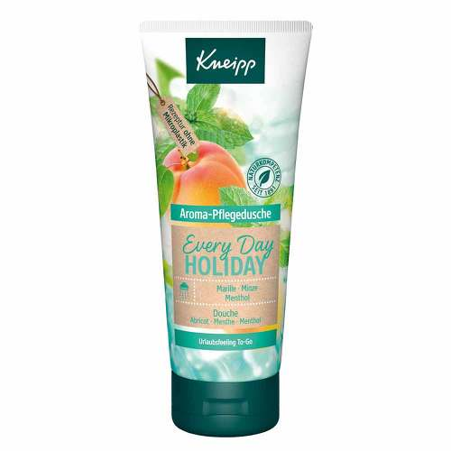 Kneipp Aroma-Pflegedusche Every Day Holiday - 1