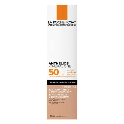 Roche-Posay Anthelios Mineral One 03 Creme LSF 50 +  - 2