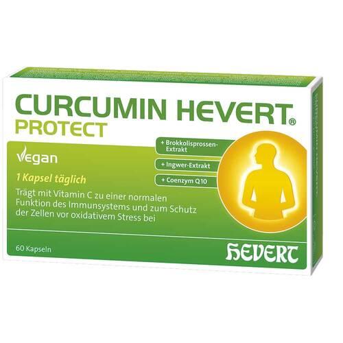 Curcumin Hevert Protect Kapseln - 1