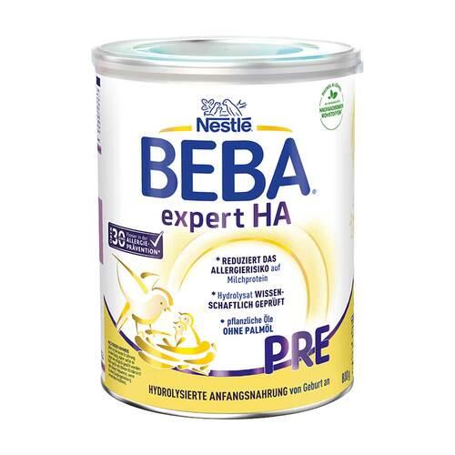 Nestle Beba Expert HA Pre Pulver - 1