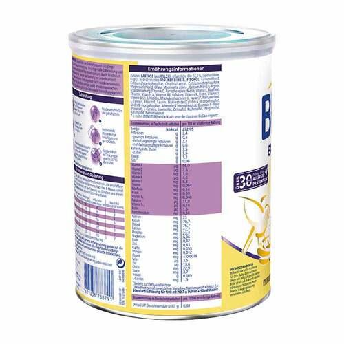 Nestle Beba Expert HA Pre Pulver - 3