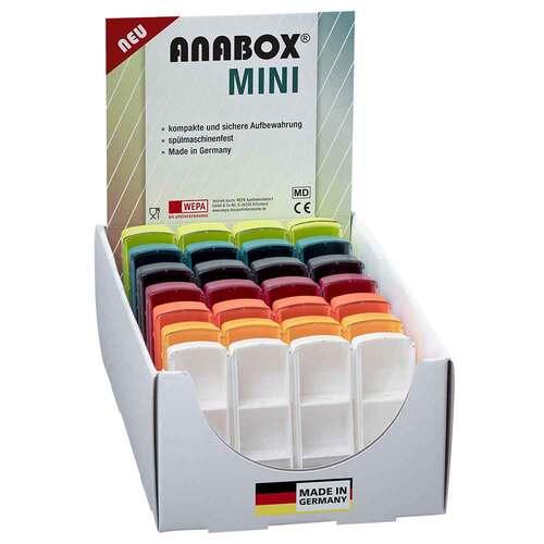 Anabox mini - 1