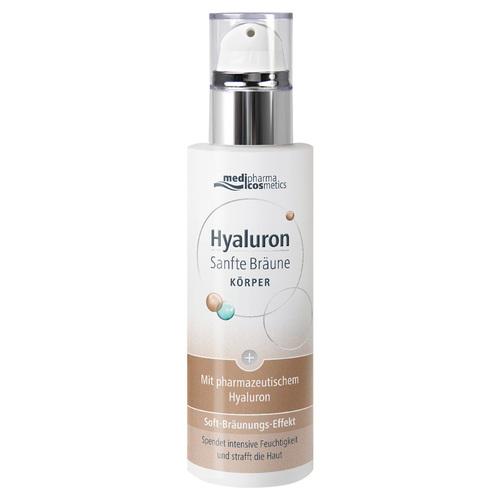 Hyaluron Sanfte Bräune Körperpflege Creme - 2