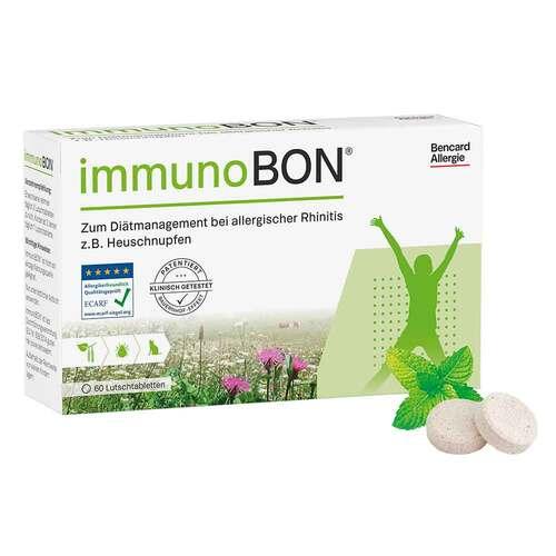 Immunobon Lutschtabletten - 1