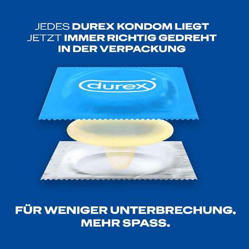 Durex extra dünn Kondome - 2