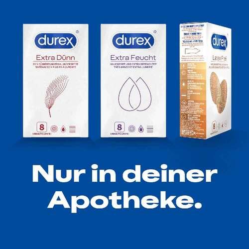 Durex extra feucht Kondome - 2
