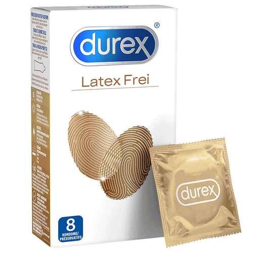 Durex Latex Frei Kondome - 1