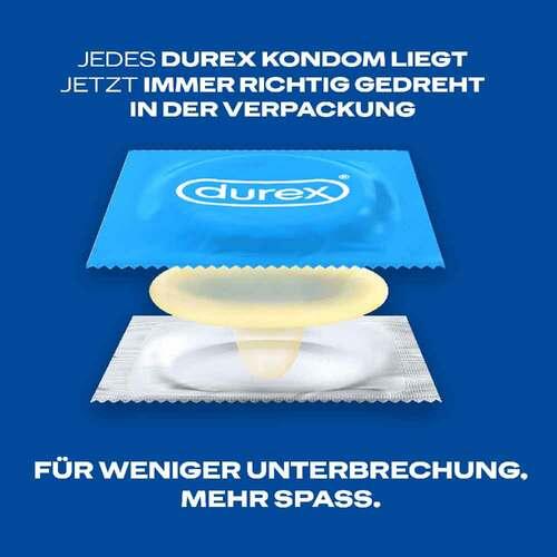 Durex Latex Frei Kondome - 3