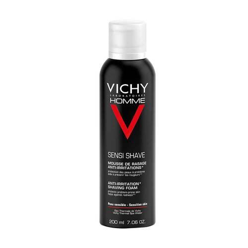 Vichy Homme Rasierschaum Anti-Hautirritationen - 1